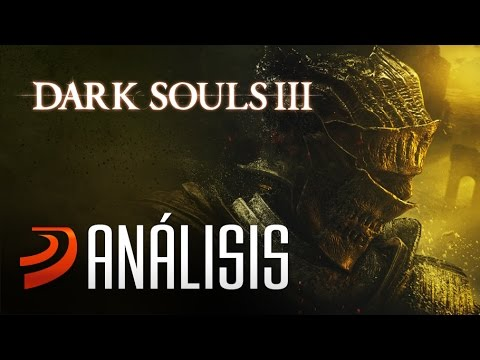 DARK SOULS 3 es el juego por el que puedes morir tranquilo. ANÁLISIS!!