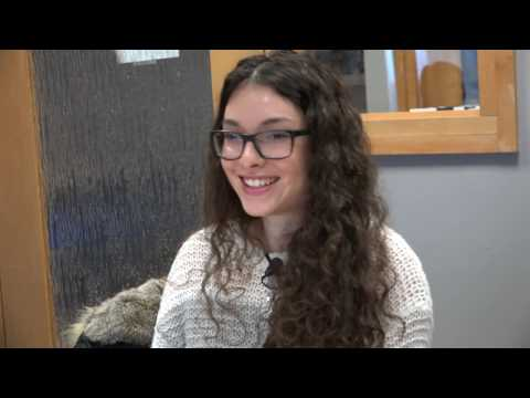Russian-Jewish students of York University connect via Jewski