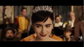 Lily Collins - I Believe (in Love)