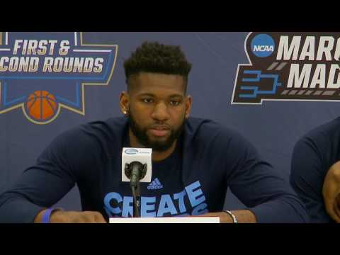 News Conference: Rhode Island Second Round Preview