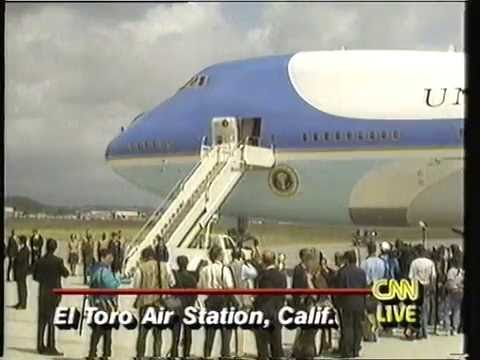 Funeral of Richard Nixon
