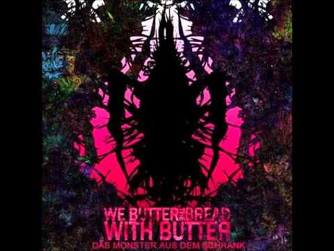 We butter the bread with butter schlaf kindlein schlaf electro version