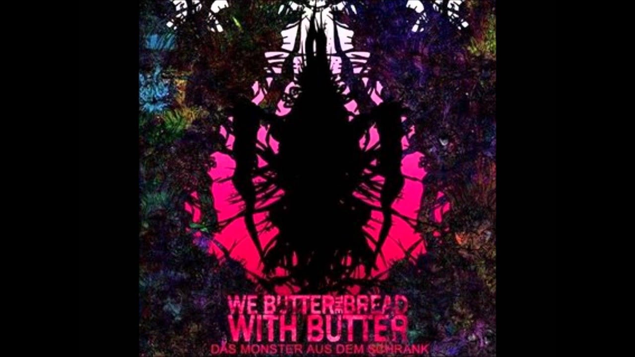 we butter the bread with butter schlaf kindlein schlaf