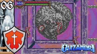 Castlevania: Aria Of Sorrow - Underground Reservoir, Yoko Attacked & Legion - Episode 6