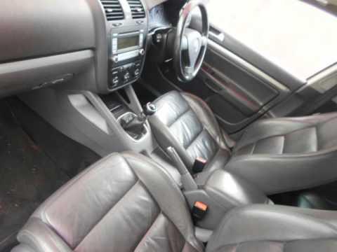 2008 Volkswagen Jetta Jetta 5 1 9 Tdi Auto For Sale On Auto Trader