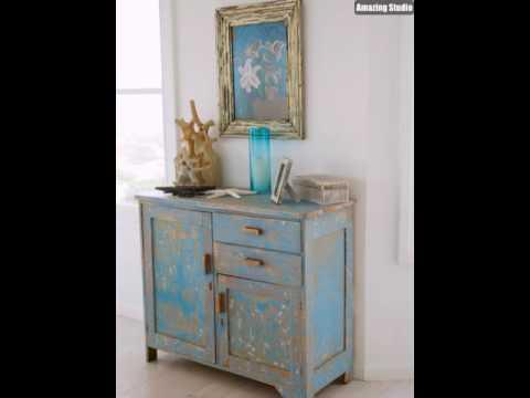 Möbel Shabby Kreative Gestaltung Möbel Mit Vintage Look Selber Machen