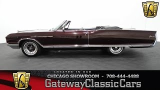 1966 Buick Electra 225 Gateway Classic Cars Chicago #819