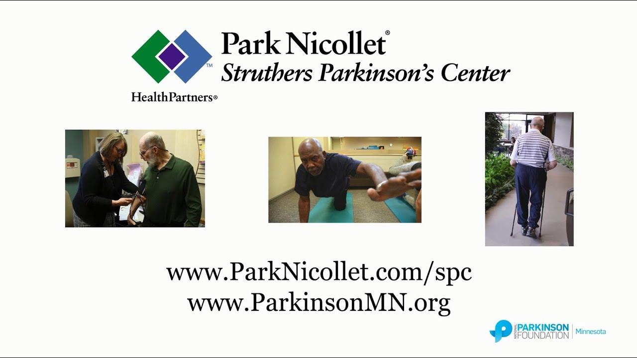 Struthers Parkinson's Center