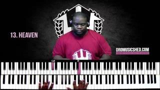 BEYONCE - HEAVEN (Piano Cover) HD