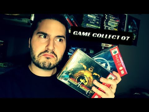 Big Lot + French Stuff! - Game Collect 07 !