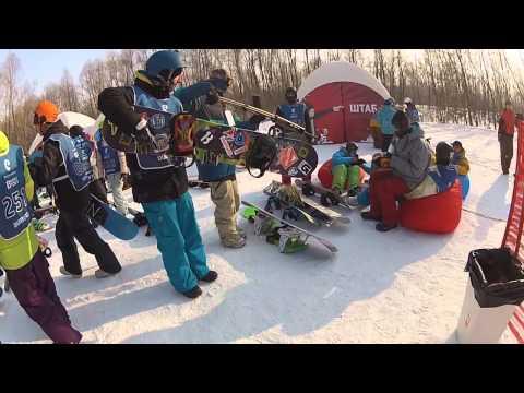 Ростелеком 13 PARKS TOUR Abakan - Barnaul