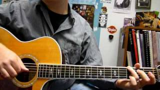 Rock My Soul Fingerstyle version