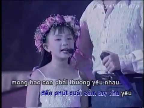 Cha Yêu - Bé Xuân Mai