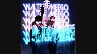 """""""Tomorrowland"""" Walter Meego"""