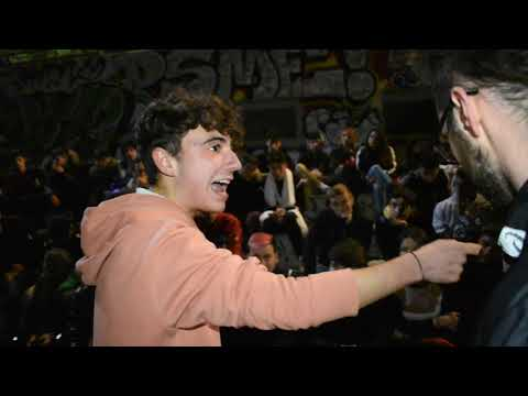 MARTIN VS CAR2 - Semifinal - GENERAL RAP CLASIFICATORIA NACIONAL
