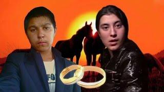Пусть говорят - Давай поженимся по-цыгански.  Выпуск от 17.10.2012