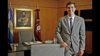 Video: Juan Manuel Urtubey con Fantino en Animales Sueltos