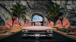 Смотреть клип Pink Sweat$ Feat. Price - Cadillac Drive