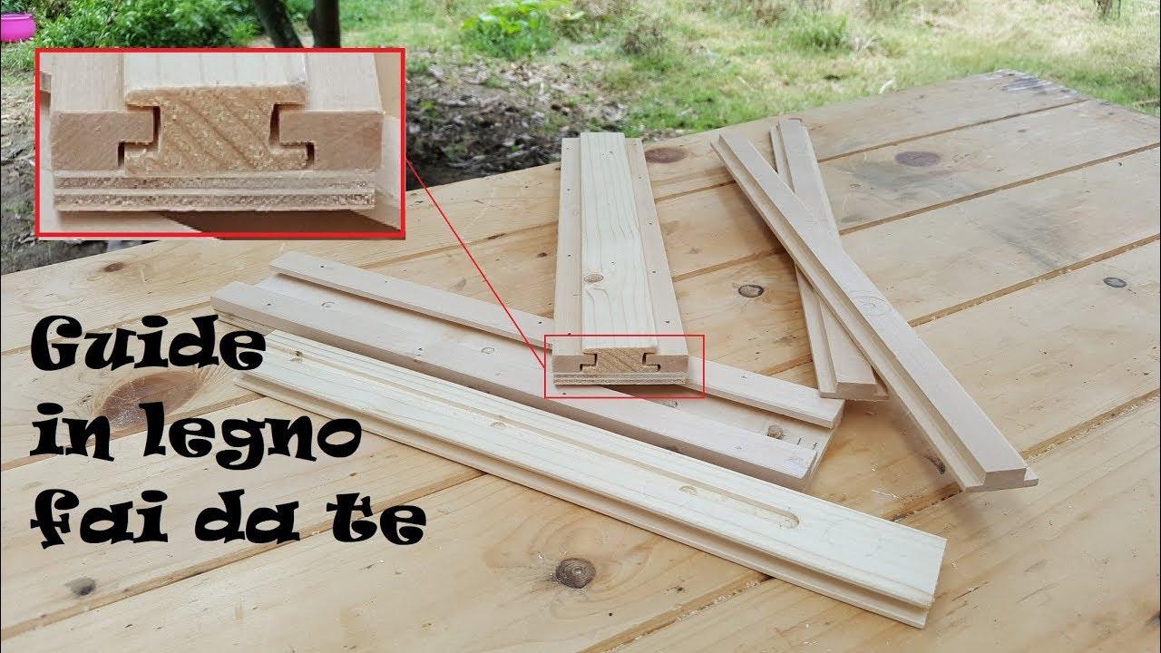 Costruire Cassetto Legno.Guide In Legno Fai Da Te Per Cassetti E Scorrimento Dei Piani Test Di Resistenza Per La Tenuta