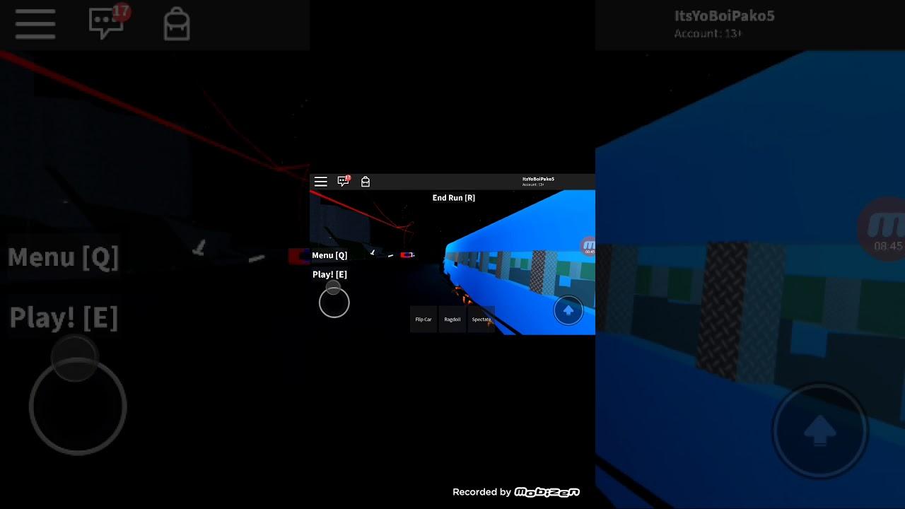 Car Crash Simulator - YouTube