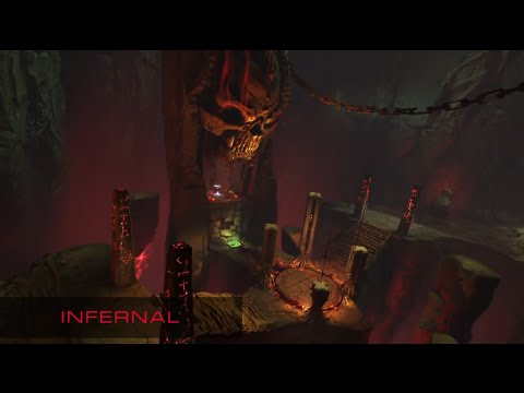 Онлайн Игра Doom - instructionindo