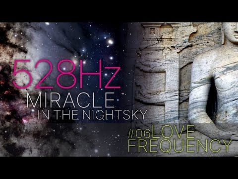 Brings Positive Transformation 528 Hz ✦ LOVE FREQUENCY