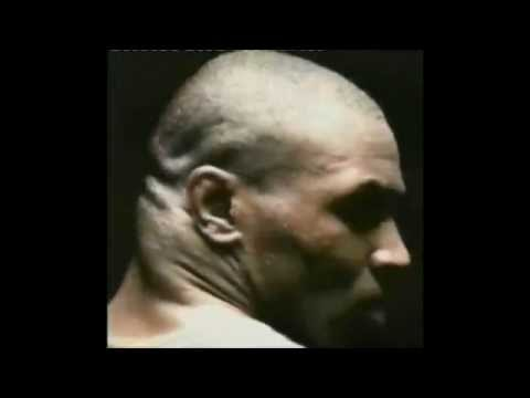 Сильнейшая мотивация для боксеров!!!