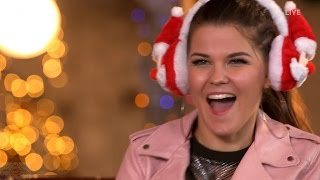 The X Factor UK 2016 Live Shows Week 9 Saara Aalto Just the Intro & Judges Comments S13E29