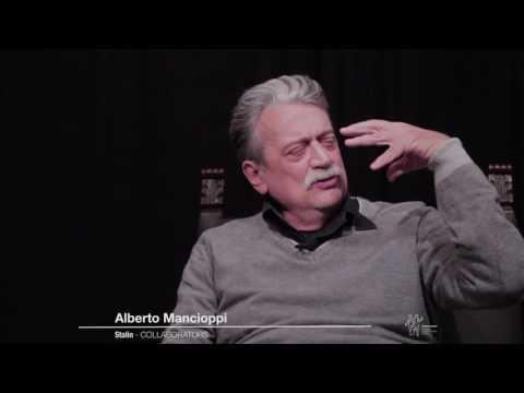 Collaborators / Alberto Mancioppi è Stalin