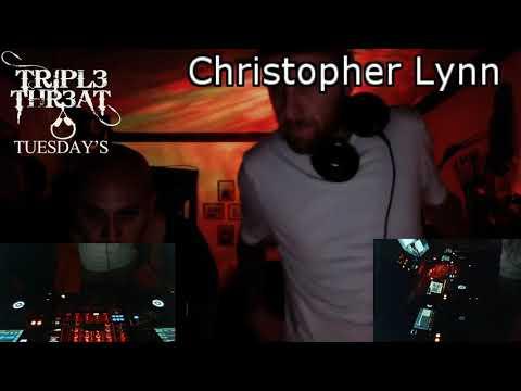 Tripl3 Thr3at Tu3sday's 17 07 11 Christopher Lynn
