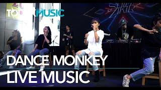 Tempatan Fest 2019 - Shiha Zikir | Dance Monkey - Tones and I | Live | Todak Music