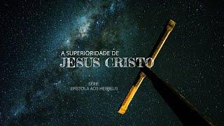 Fé que nos Leva a Agradar a Deus I Hebreus 11.4-7 | Rev. Luis Roberto Navarro Avellar
