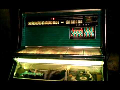 Wurlitzer 3700 Revived - YouTube