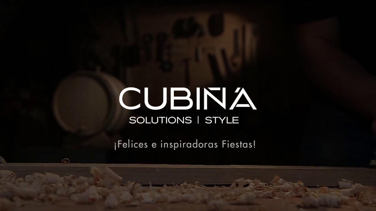 Cubi os desea unas felices fiestas youtube - Cubina barcelona ...