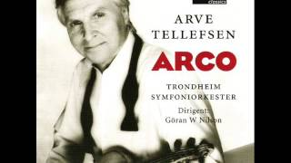 "Arve Tellefsen - ARCO  John Williams, Tema fra ""Schindlers liste"""