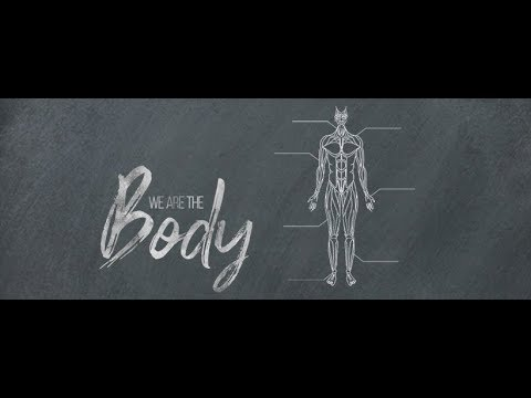 04.05.2020 We Are the Body