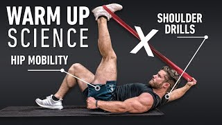 The Most Effective Science-Based Warm Up & Mobility Routine (Full Body)