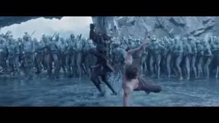 Тарзан. Легенда (2016)/The Legend of Tarzan (2016)фильм