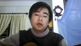 Phieu du - guitar solo