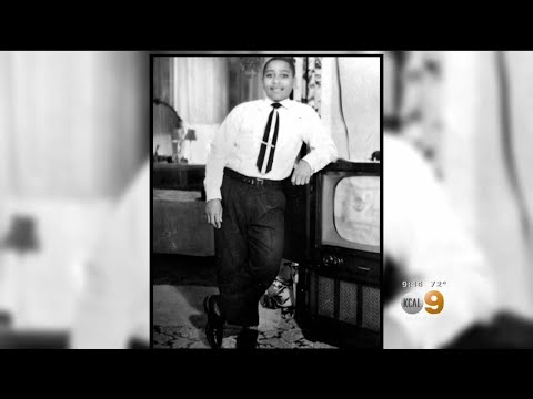 Government Reopens Investigation Of Emmett Till's 1955 Lynching