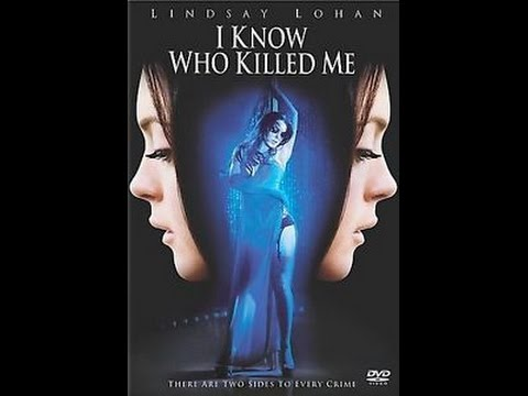 Opening To I Know Who Killed Me 2007 DVD