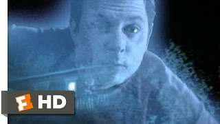 The Frighteners (7/10) Movie CLIP - Fighting Death (1996) HD