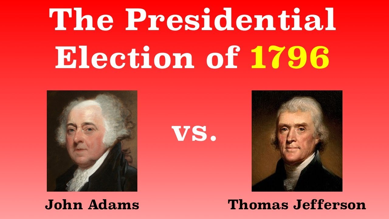 1800 United States presidential election