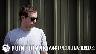 Mark Fanciulli - Interview & 'Deviation' Track Breakdown