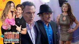 Mi marido tiene más familia - Capítulo 164: Audifaz contrata a una chica para Aris | Televisa