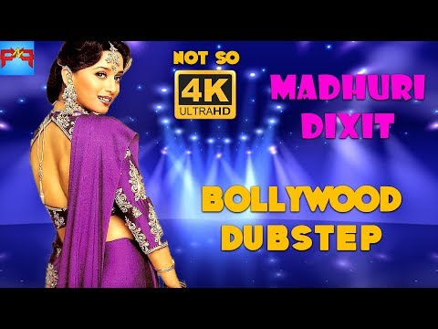 Madhuri Dixit | Bollywood Dubstep | Season -02 | Episode-03