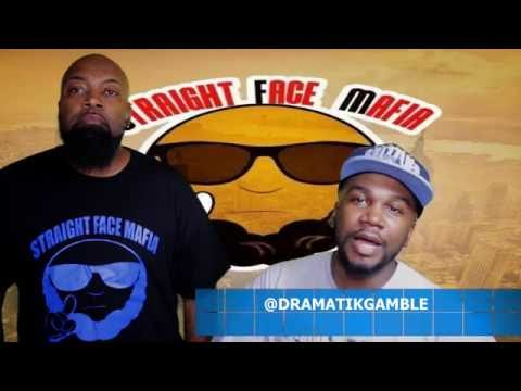 """Straight Face Mafia"" Da Independent Grind (Hosted by Damian ""Dramatik"" Gamble"" [S.2 Ep.38]"