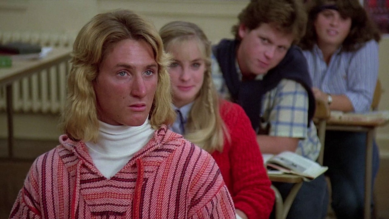 Tcm Big Screen Classics Fast Times At Ridgemont High Doesnt That Make It Our Time