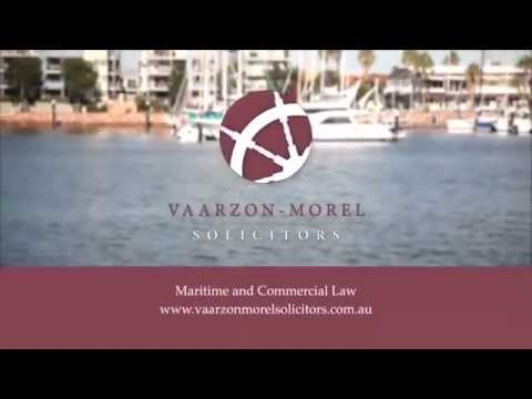 Introducing Vaarzon Morel Solicitors