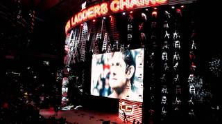 WWE TLC 2011 LIVE INTRO